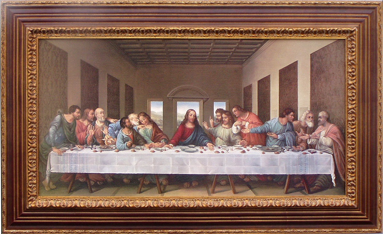 Last Supper Da Vinci Images amp Pictures Becuo